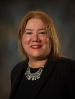 Councillor Jane Strang