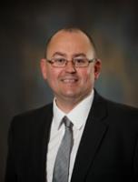 Councillor Stephen Burns