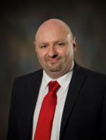 Councillor Kevin Montgomery