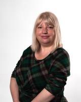 Councillor Jacqueline Cameron