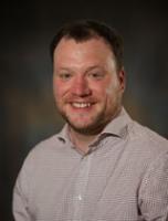 Councillor Colin McCulloch