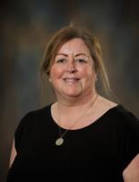 Provost Lorraine Cameron