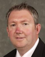 Councillor Jim Harte