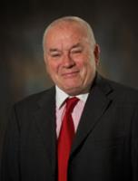 Councillor Derek Bibby
