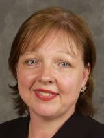 Councillor Marie McGurk