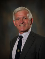 Councillor Alistair Mackay (PenPic)