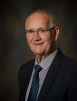 Councillor Bill Binks (PenPic)